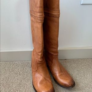 Women's size 11 Frye Riding boots